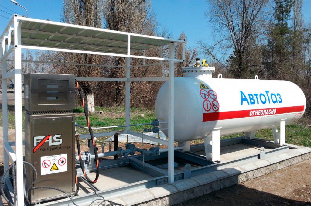 В Тверской области выросли цены на бензин и газомоторное топливо