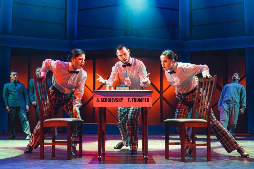Как жителям Твери увидеть мюзикл мирового уровня «Шахматы»