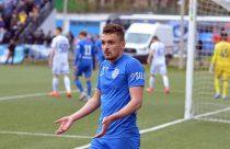 Футбольный клуб «Тверь» с минимальным перевесом обыграл «Динамо»