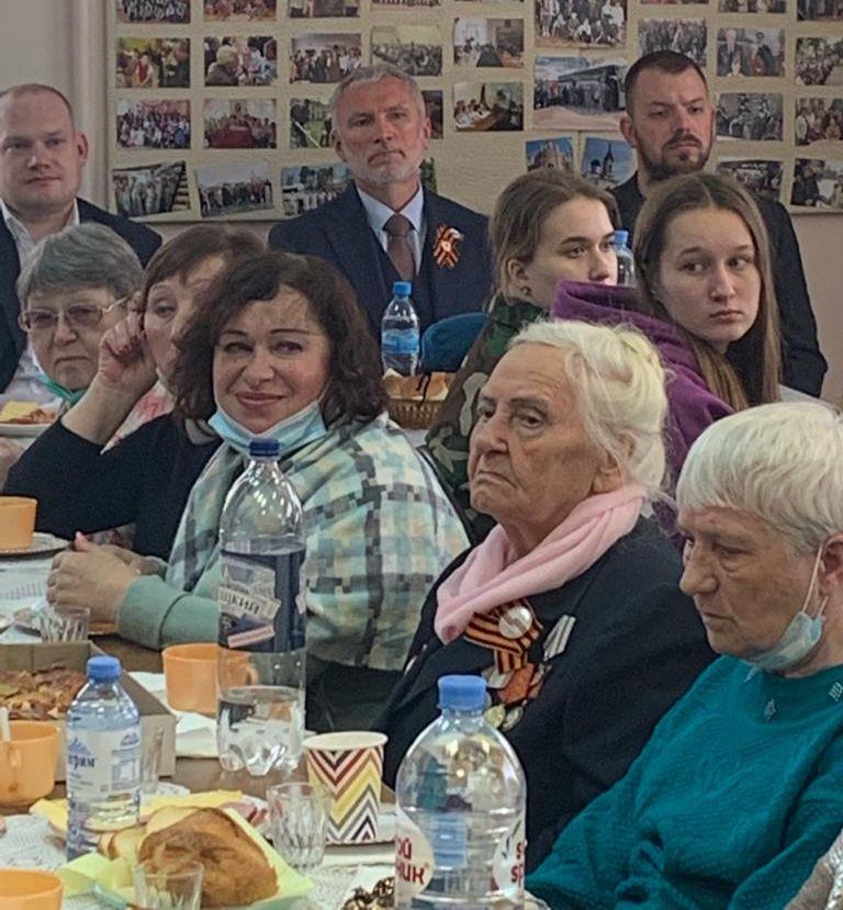 Алексей Журавлев: «Надо пресекать попытки переписать историю»