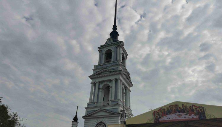 В Тверской области отметили 500-летие обретения мощей преподобного Макария Калязинского
