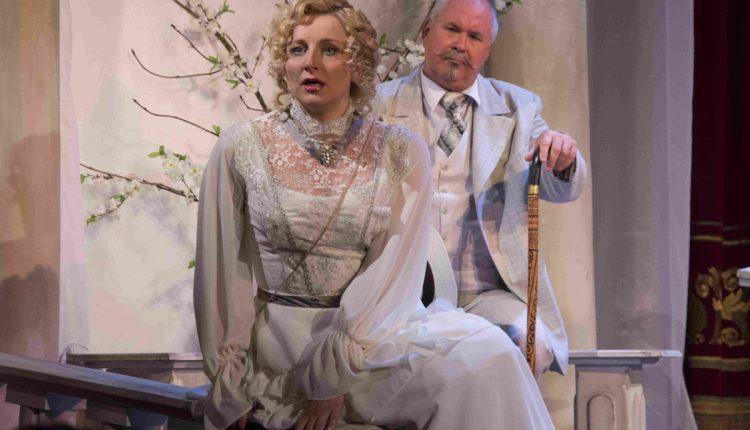 Новое ощущение жизни. Театр драмы закрыл юбилейный сезон премьерой «Вишневого сада»