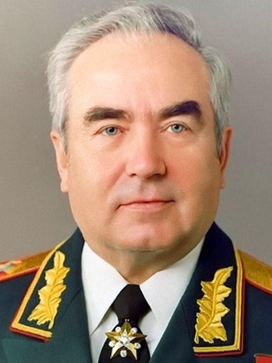В Тверской области почтили память Владимира Куликова, героя битвы под Ржевом