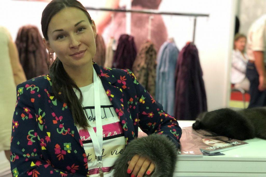 Ольга Левитина: «Я всегда буду продолжать бизнес и общественные проекты мамы»