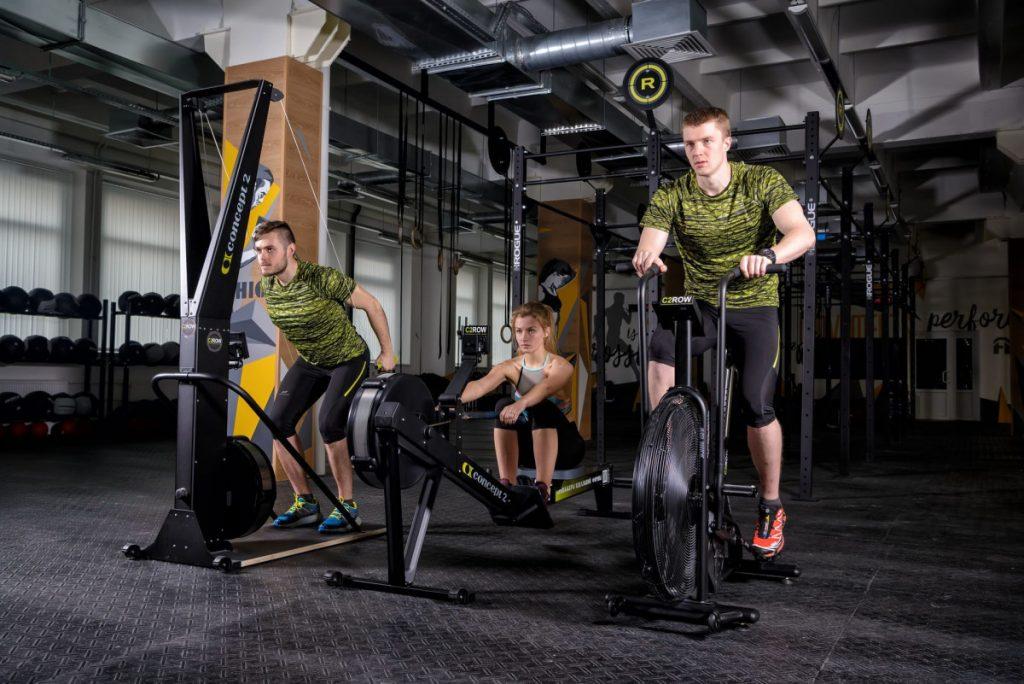 Выбери лучшие фитнес-центры Твери