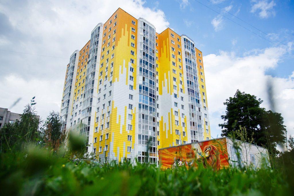 Объемы льготной ипотеки в Тверской области в 2021 году выросли в три раза
