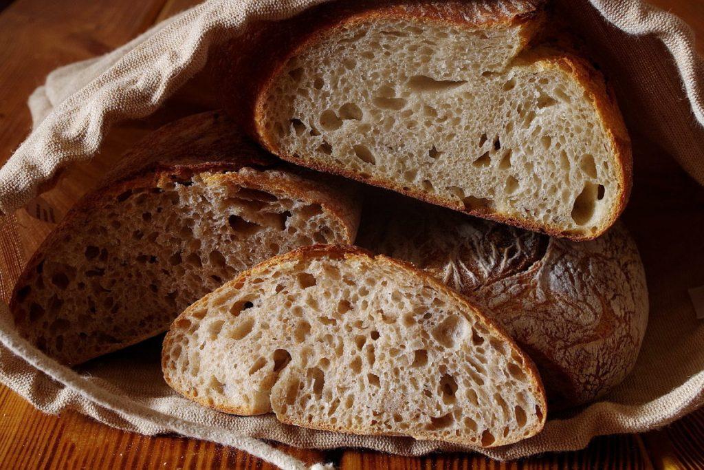 Производители хлеба в Тверской области стабилизируют цены за счет субсидий
