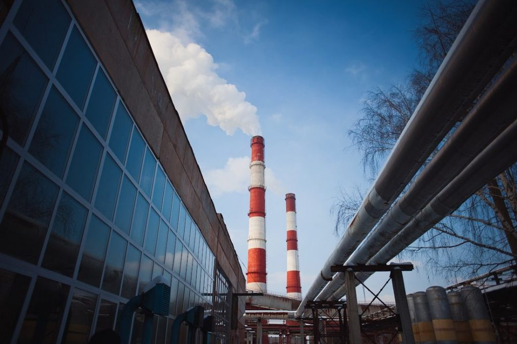 Теплоэнергетика Твери: на грани банкротства